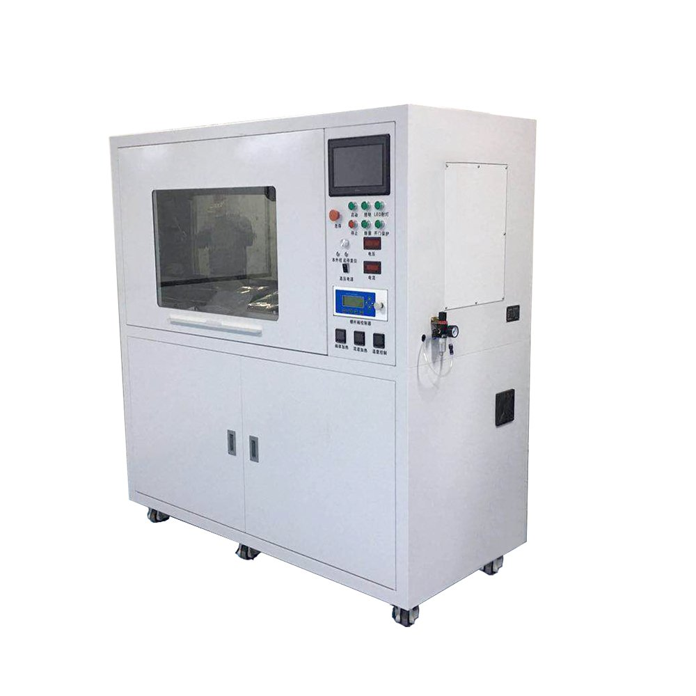 Mass production of medical material equipment M08-002